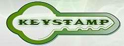 Key Stamp